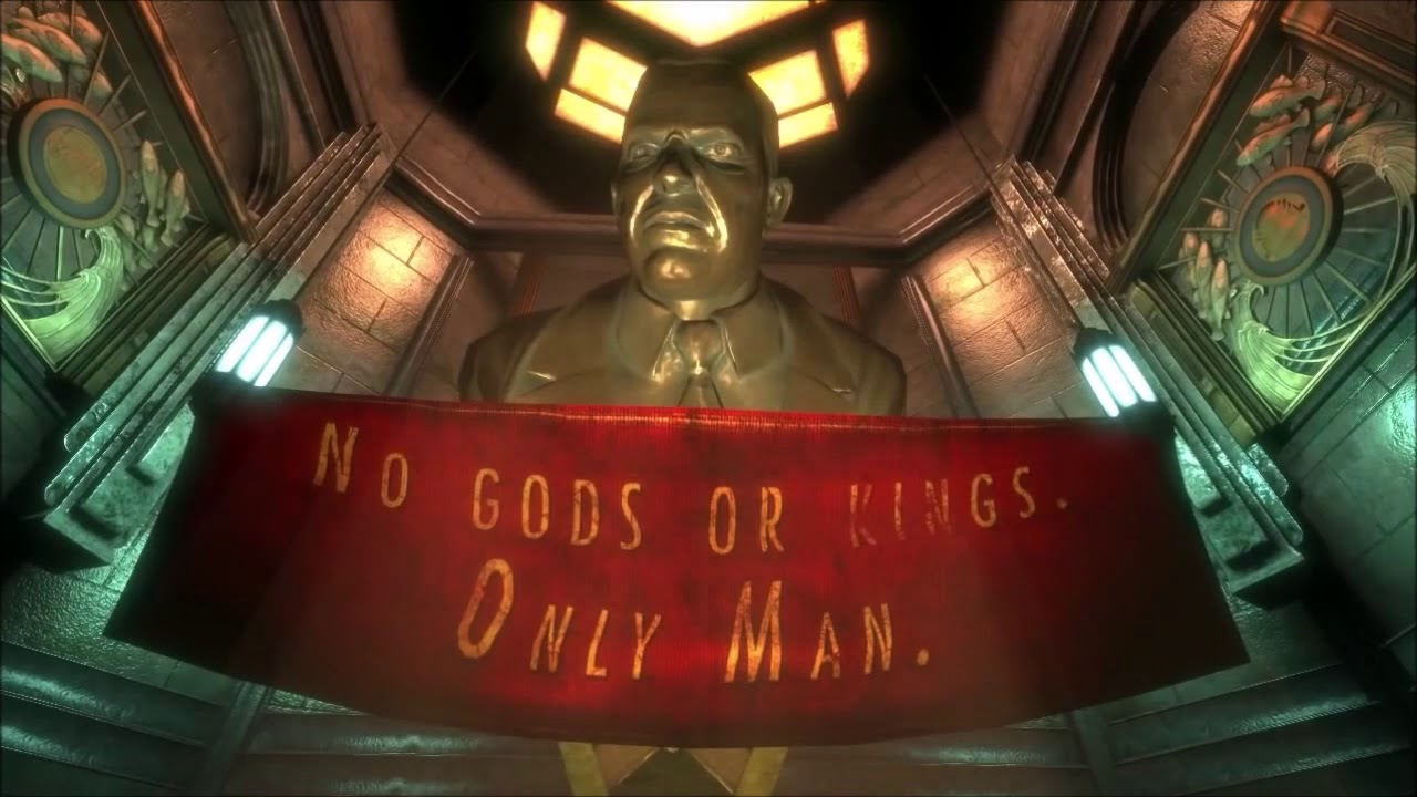 Citaten Weergeven Xbox One : Bioshock infinite thomas godsdienstonderwijs.be