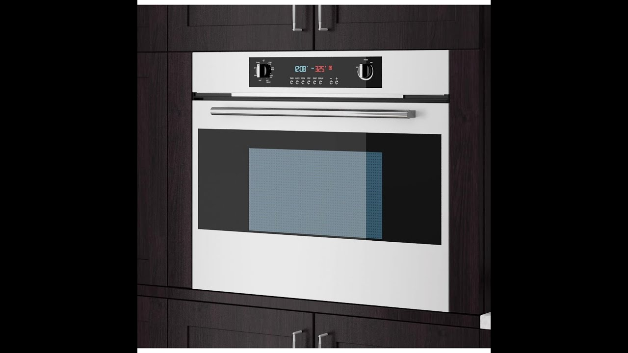 30 Inch Stainless Steel Gas Range Electric Oven Gourmet Series Ancona