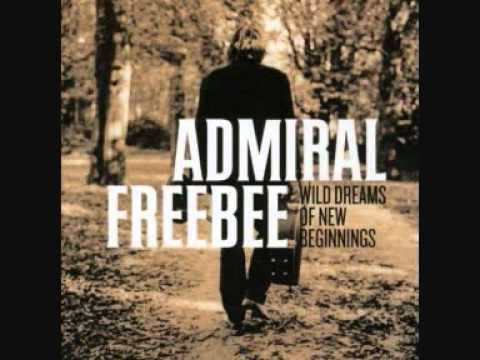 Admiral Freebee - Nobody knows you