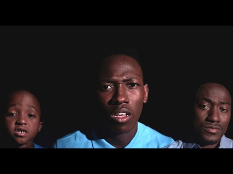 Back Where You Belong - Brian Nhira (Official Music Video)