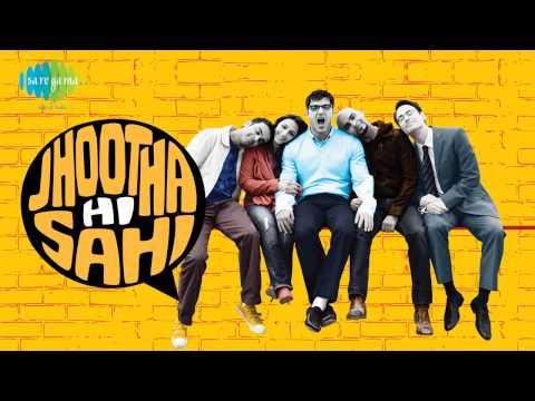 I've Been Waiting - Vijay Yesudas - Jhootha Hi Sahi [2010]