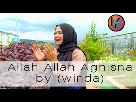 allah-allah-aghisna--[lirik]-cover-by-winda-||-sholawat