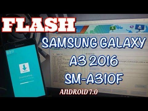flash-samsung-galaxy-a3-2016-sm-a310f-android-7.0