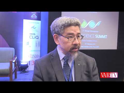 Wo L.Chand, Digital Data Advisor, Convenor, National Institute of Standards and Technology