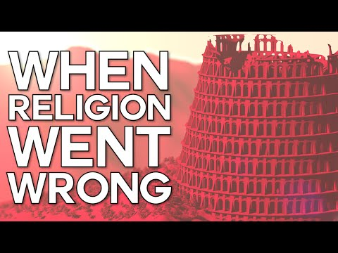 When Religion Went Wrong - Swedenborg and Life