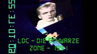 LDC - Die Schwarze Zone - 1991
