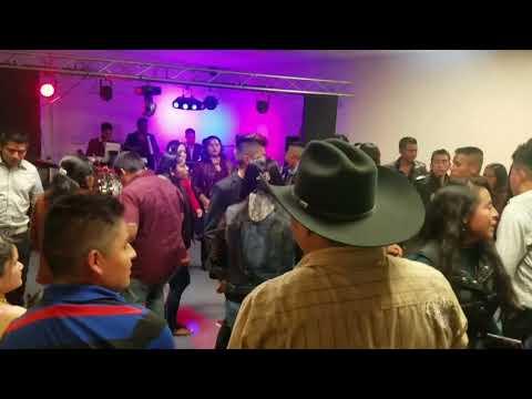 Unión Musical-Yaquesita en vivo