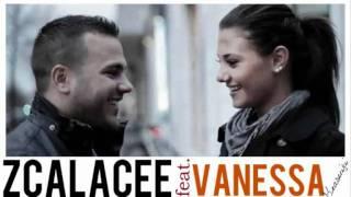 Zcalacee feat. Vanessa Krasniqi - Werden wir uns wiedersehen