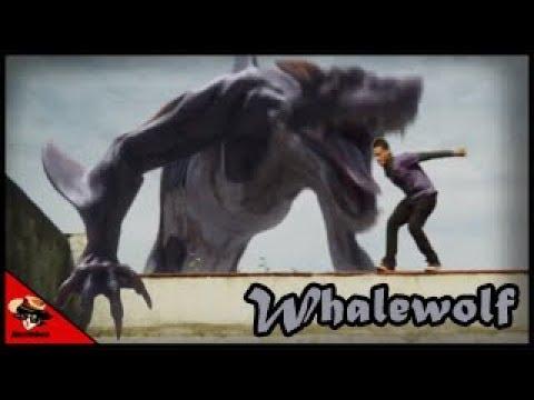 el-potencial-de-whalewolf-|-¿el-lobo-cinematográfico-mas-fuerte?