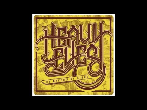 "The Heavy Eyes ""Shadow Shaker"""