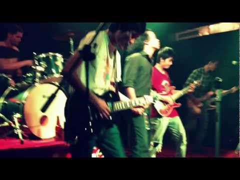Thrasher & friends at Hanoi Rock City