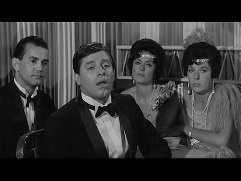 Jerry Lewis, The Errand Boy 1961  Accidental Extra