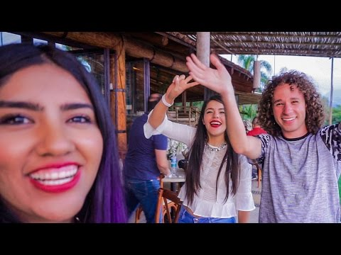 THIS IS WHAT YOUTUBERS DO WHEN WE GET TOGETHER | LOS POLINESIOS #YOUTUBEPROWEEK