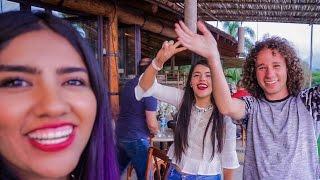 ESTO HACEMOS LOS YOUTUBERS CUANDO NOS JUNTAMOS | LOS POLINESIOS #YOUTUBEPROWEEK