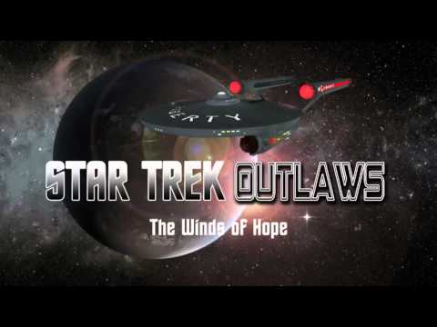 Star Trek: Outlaws - Episode 2 - The Winds of Hope