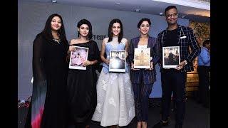 Kajal Agarwal & Nikki Galrani | Karthik Srinivasan Calendar 2018 Launch