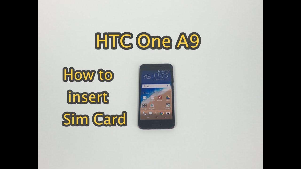 a9 card
