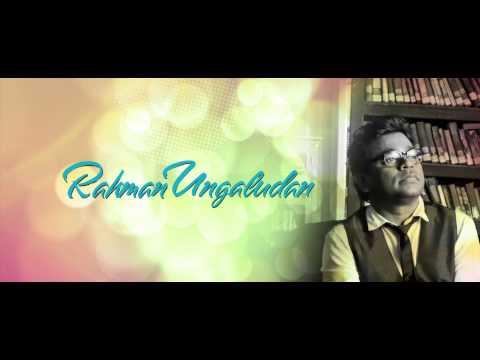 Big FM Rahman Ungaludan | A.R Rahman