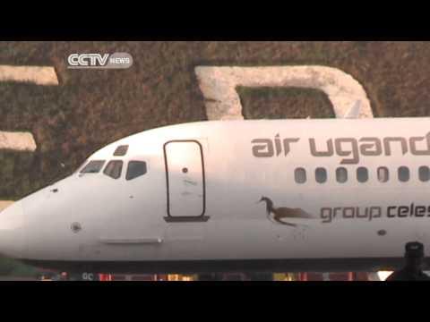 Safety Rules Put Onto Uganda's Aviation Sector