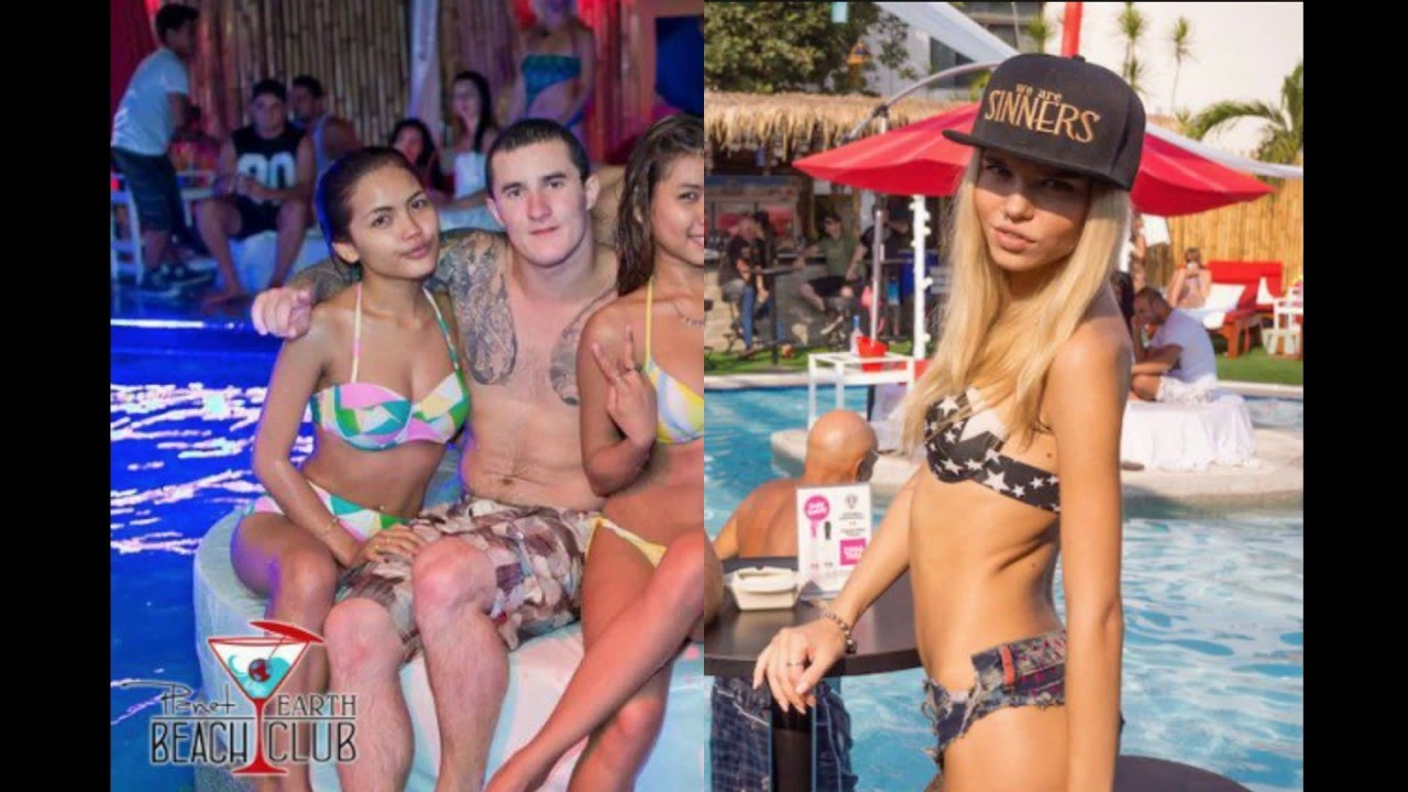 pattaya party clubs to meet