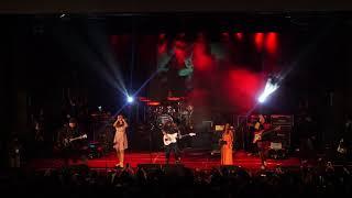 barasuara - seribu racun (live concert manifest 2019)