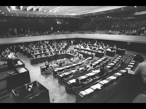 Israel's Democratic Roots \u0026 Constitutional Principles