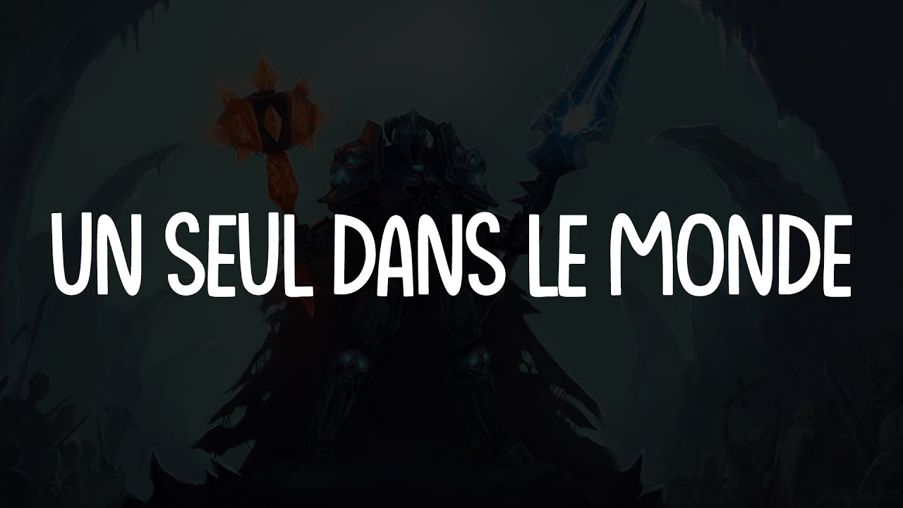 L'Objet Maudit de World of Warcraft