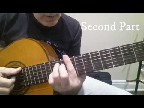 the hounds of winter sting guitar chords by alan. Black Bedroom Furniture Sets. Home Design Ideas
