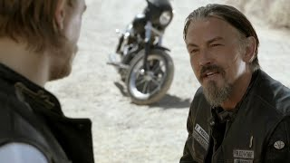Sons of Anarchy: Chibs Compilation