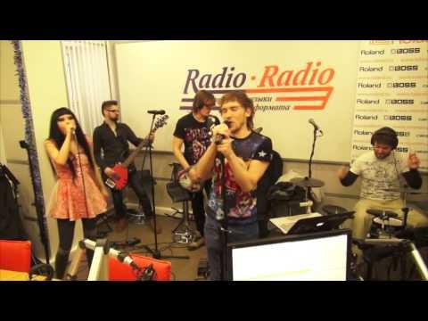 СЛОТ- Улица Роз(Double Trouble Live Music Show)HD