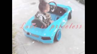 chris brown royalty cute moments with you