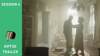 GIFF20 Session 4 Trailer GEELONG INTERNATIONAL FILM FESTIVAL ONLINE 2020