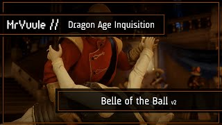 Dragon Age: Inquisition -