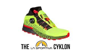 La Sportiva - Cyklon