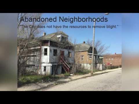Rebuilding Gary, Indiana with Peter Ellis