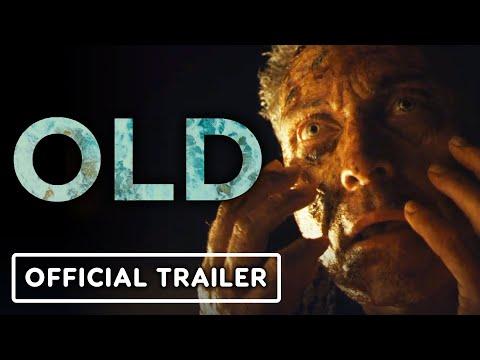 Old - Official Trailer (2021) M. Night Shyamalan