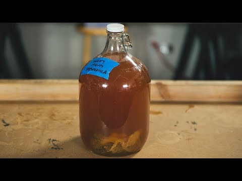 How to Make Your Own Mead