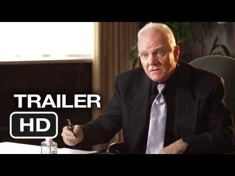 The Employer DVD Release Trailer #1 (2013) - Malcolm McDowell Movie HD