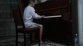 Песня Катюша на фортепиано
