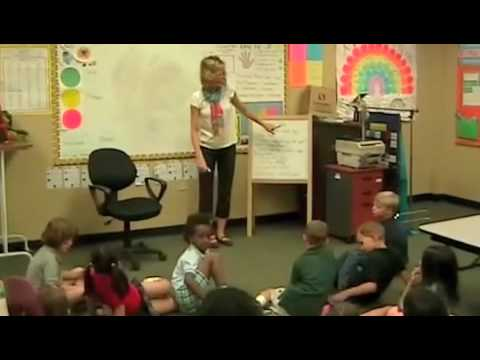 1st Grade in Waxahachie