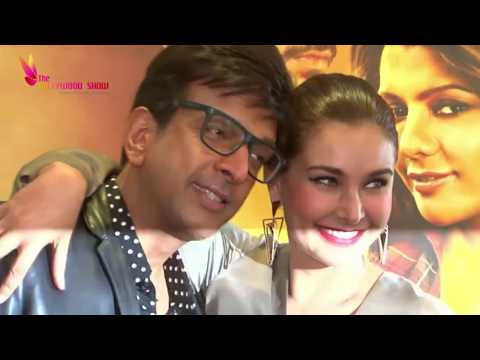 Lisa Ray  Exclusive Interview | Ishq Forever | Deleted Scenes