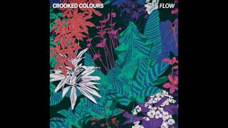 'FLOW' is taken from Crooked Colours debut album VERA Out now https...