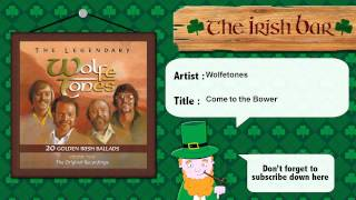 Wolfetones - Come to the Bower
