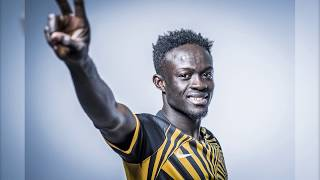 James Kotei is not here to mess around | New Kaizer Chiefs player