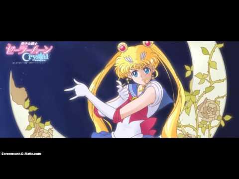 Sailor Moon Crystal Theme Song English