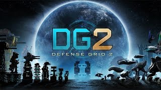 Defense Grid 2 Gameplay