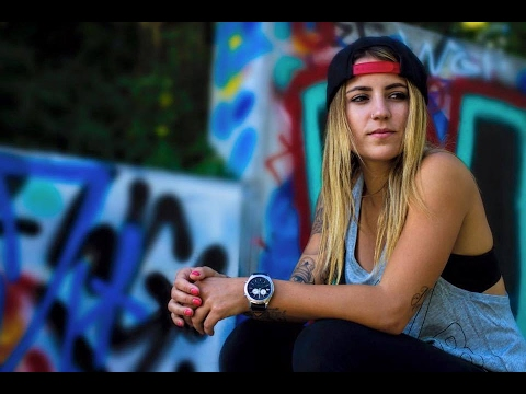 Leticia Bufoni Best Of skateboarding videos
