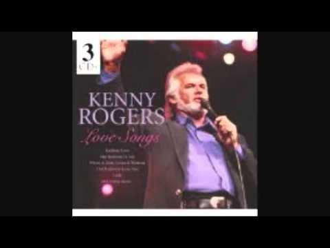 KENNY ROGERS - I SWEAR 1984