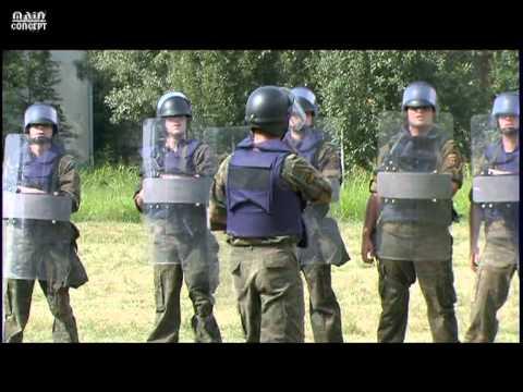 Police academy - Macedonia.mpg