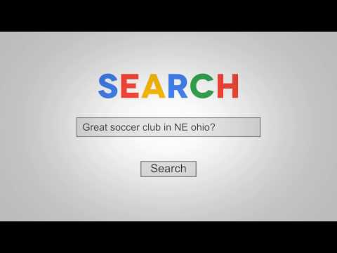 Search for Best Soccer Club in NE Ohio